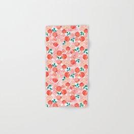 Summer fruit Hand & Bath Towel