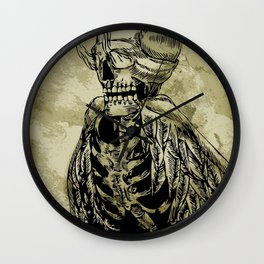 DEAD LORD Wall Clock
