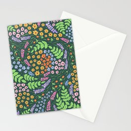 The Great Green Stationery Cards