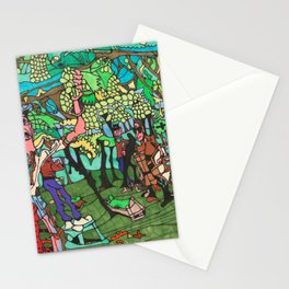 The Vineyard Stationery Cards
