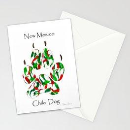 BARBARA CHICHESTER GENUINE ORIGINAL New Mexico Chile Dog DESIGNS Stationery Cards