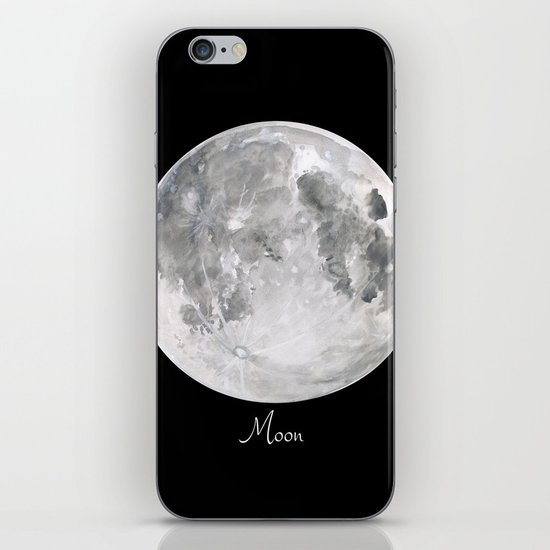 Moon #2 by skinny_love
