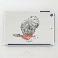 Woodchucks iPad Case