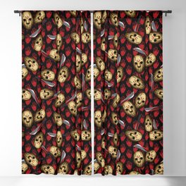 Jason Blackout Curtain