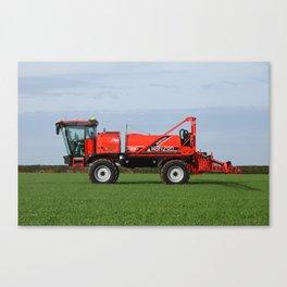 SAM Horizon 5500 Crop Sprayer  Canvas Print
