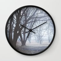 utah Wall Clocks featuring Utah by Tasha Marie