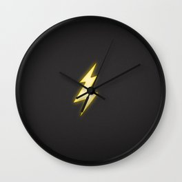 thaN\der Wall Clock