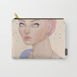 Swift Necklace Carry-All Pouch