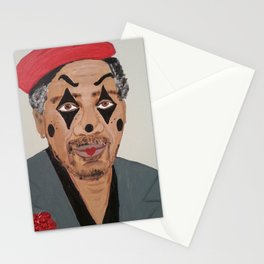 Painted Freeman Stationery Cards
