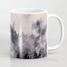 I fall behind Mug