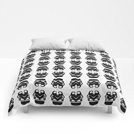 66 Troopers Comforters