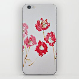 In The Lover's Garden iPhone Skin