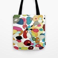 The River Bed Tote Bag