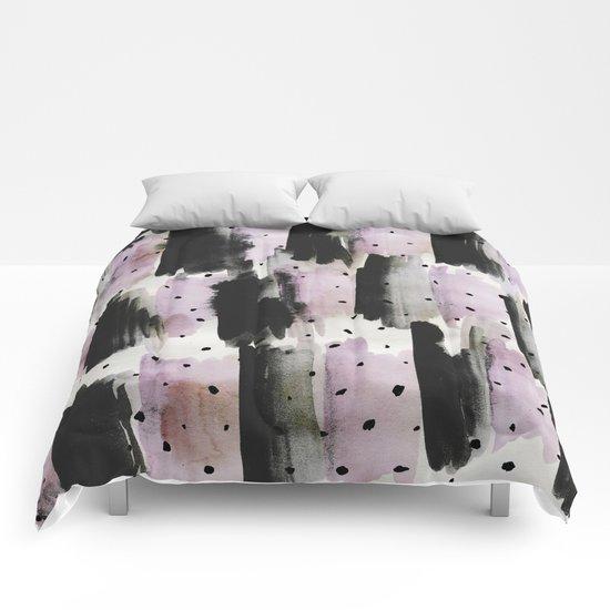 PatternMix02 Comforters