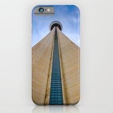 CN Tower up close Slim Case iPhone 6s