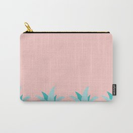 pastel pineapple Carry-All Pouch