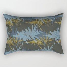 sport pattern 3 Rectangular Pillow