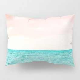 Cure Pillow Sham