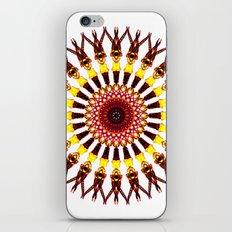 M.Eye iPhone & iPod Skin