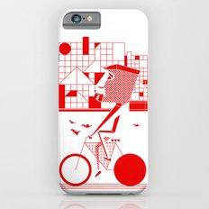 Bicycle I. iPhone 6s Slim Case