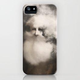 Galaxius iPhone Case