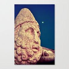 Nemrut II Canvas Print
