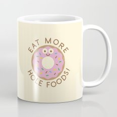 Do's and Donuts Mug