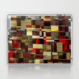 fallin' into a pattern Laptop & iPad Skin