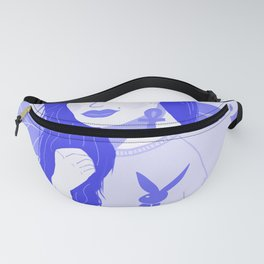 Playgirl Ankh lady Fanny Pack