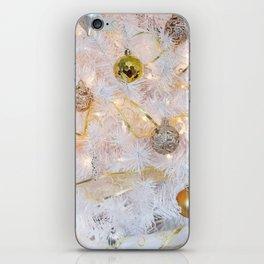 Christmas Lights iPhone Skin