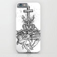 a Sailors Sacred Heart Slim Case iPhone 6s