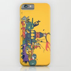 Wacky Max Slim Case iPhone 6s