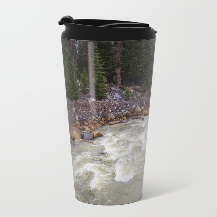 River Travel Mug