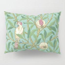 "William Morris ""Bird & Pomegranate"" 3. Pillow Sham"