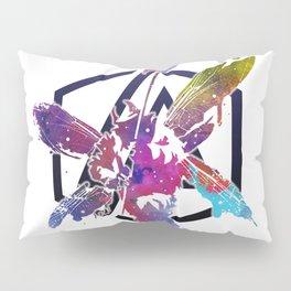 The Theory - LP Art Pillow Sham
