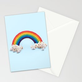 CANDY RAINBOW Stationery Cards