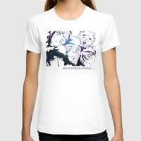 cowboy bebop T-shirts featuring Space Cowboy by feimyconcepts05