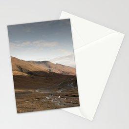 Atigun Sunrise Stationery Cards