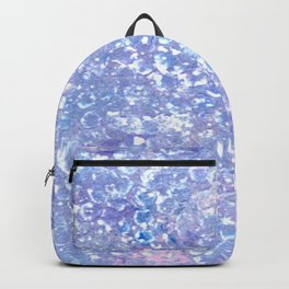 Crystallized Backpack