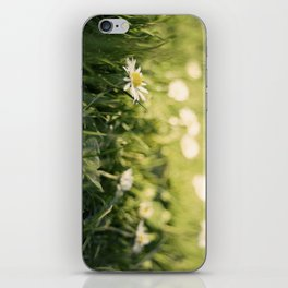 flower Margarita iPhone Skin