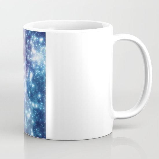 Map of the Stars Mug