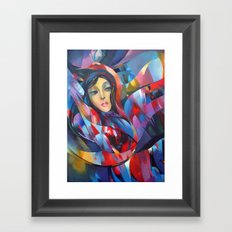 Ruben2 Framed Art Print