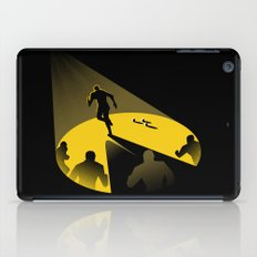 Endless Chase iPad Case