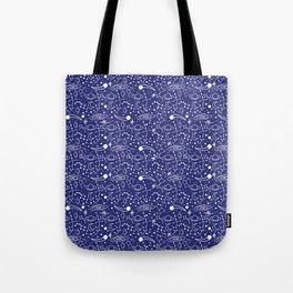 Oh, Stars. Tote Bag