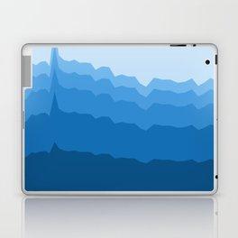 Pinkergraph 01 Laptop & iPad Skin