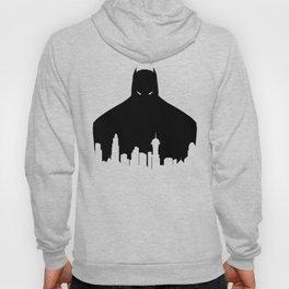 Gotham's Bat-Man Hoody