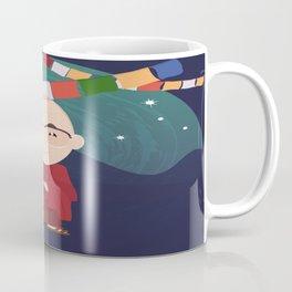 The Dalai Lama Coffee Mug