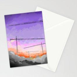 StrangeSky Stationery Cards