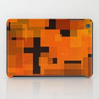 justin timberlake iPad Cases featuring JUSTIN by Stephanie Eades