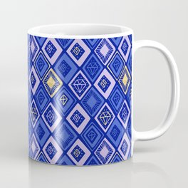 Mystical Crystals Coffee Mug